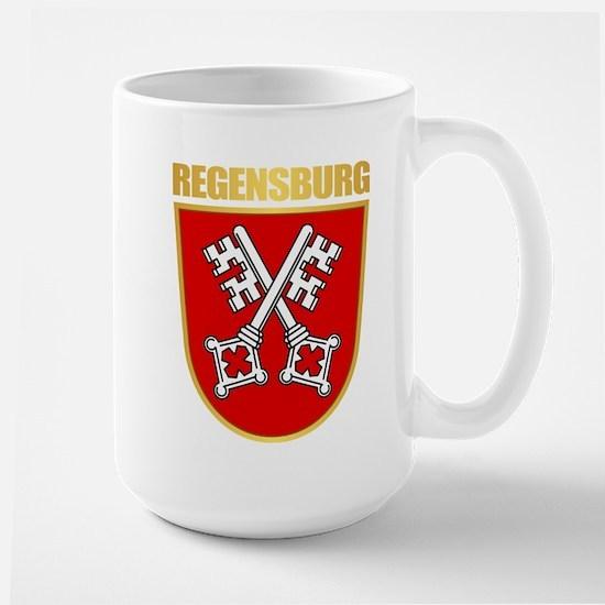 Regensburg Mugs