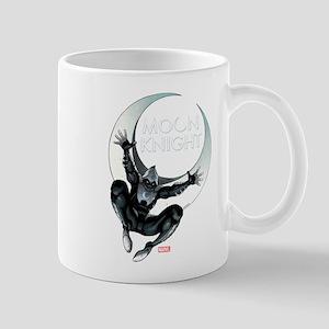Moon Knight Leap Mug