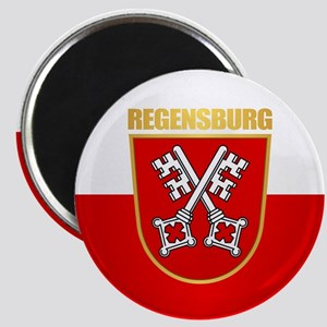 Regensburg Magnets