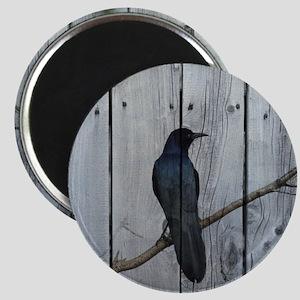 BARNWOOD ART Magnets