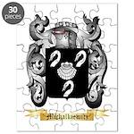 Michalkiewicz Puzzle