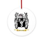 Michalke Round Ornament