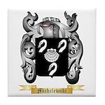 Michalewski Tile Coaster