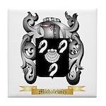 Michalewicz Tile Coaster