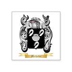 Michalec Square Sticker 3