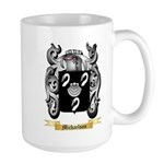 Michaelson Large Mug