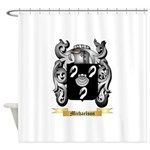 Michaelson Shower Curtain