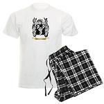 Michaelowsky Men's Light Pajamas