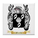 Micello Tile Coaster