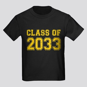 Class Of 2033 T-Shirt