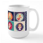 Joyous Angels Mugs