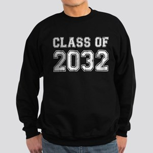 Class Of 2032 Sweatshirt