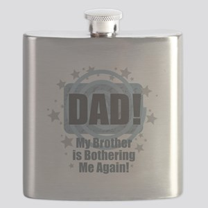 Dad Brother Bother Flask