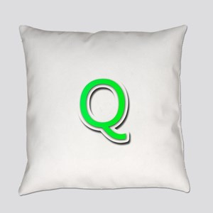 Q Everyday Pillow