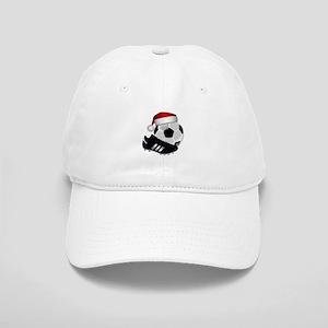 Christmas Soccer Cap