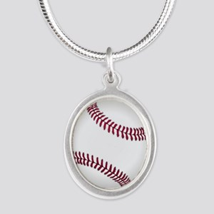 Baseball Game Time Necklaces