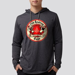 oldreadingbeer Long Sleeve T-Shirt
