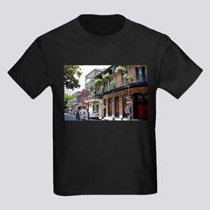 French Quarter Street T-Shirt
