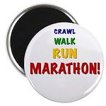 Crawl Walk Run Marathon 2.25
