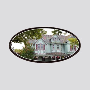 Cape May Victorian 1 Patch