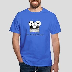 Pro Tools Killer Dark T-Shirt
