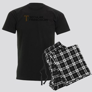 Secular Franciscan Pajamas