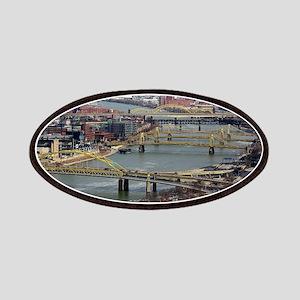 City of Bridges Patch