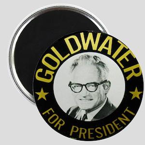 Goldwater for President Magnet