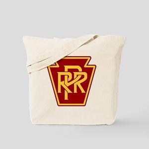 Pennsylvania Railroad Tote Bag