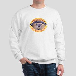 Bald Beaver Brewing Sweatshirt