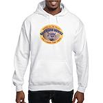 Bald Beaver Brewing Hooded Sweatshirt