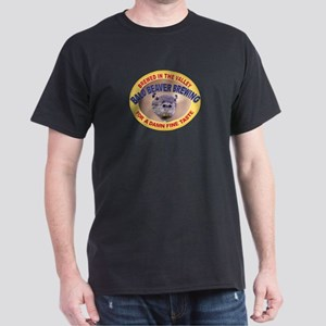 Bald Beaver Brewing Dark T-Shirt