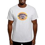 Bald Beaver Brewing Light T-Shirt