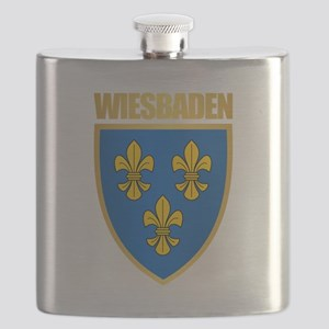 Wiesbaden Flask