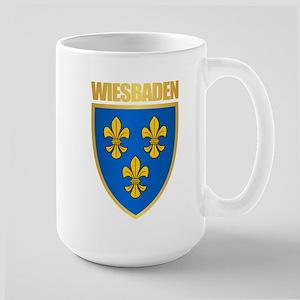 Wiesbaden Mugs