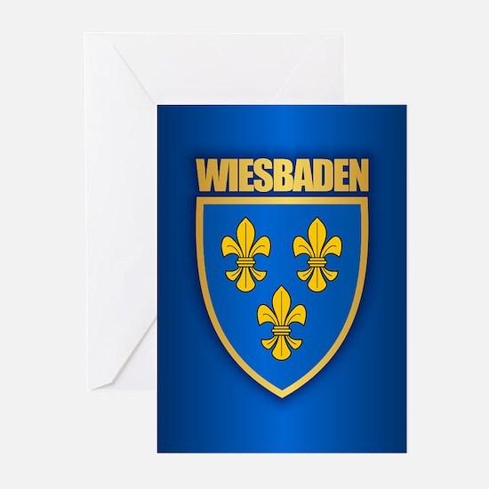 Wiesbaden Greeting Cards