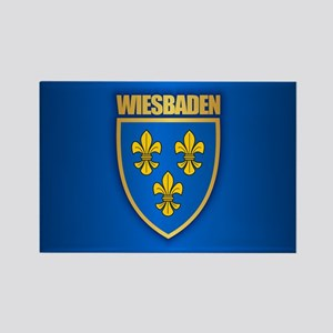 Wiesbaden Magnets