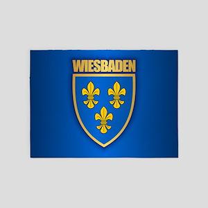Wiesbaden 5'x7'Area Rug