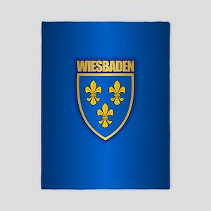 Wiesbaden Twin Duvet