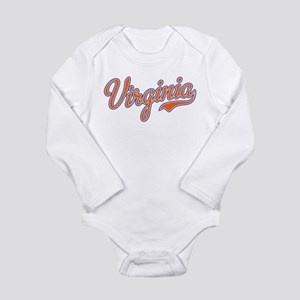 Virginia Body Suit