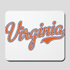 Virginia Mousepad