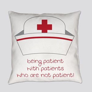 Being Patient With Patients Who Are Not Patient! E