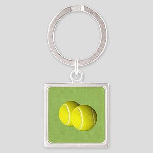 Tennis Sport Keychains