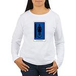 The Tarot Priestess Women's Long Sleeve T-Shirt