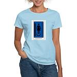 The Tarot Priestess Women's Light T-Shirt
