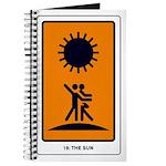 Tarot Sun Journal