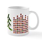 Christmas 2015 - mug Mugs