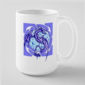 Dragon Pride Large Mug