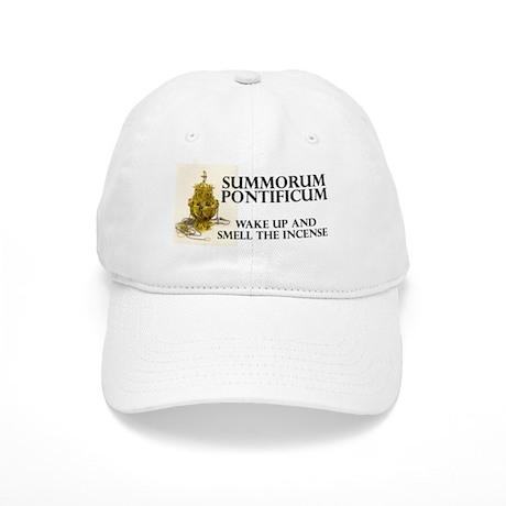 Summorum pontificum Cap
