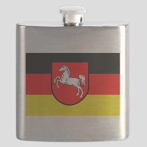 Lower Saxony Flask
